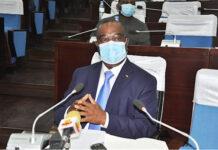 Komi Selom Klassou : « Nous disposons de 180 jours pour protéger davantage nos compatriotes »