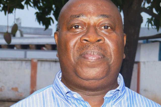 Edmond Amoussou DG retraite de ANPE