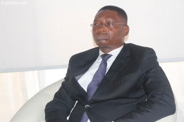 ex-Commissaire des Impôts Ahmed Essowavana Adoyi