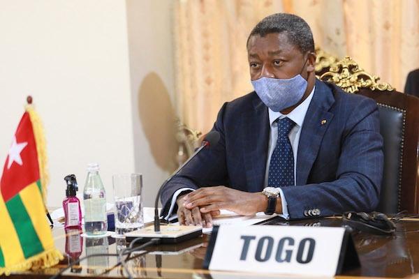 Le Chef de l'Etat participe à une réunion de la Cedeao à Accra
