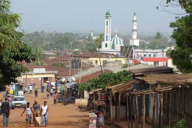 Sokodé-centre-ville