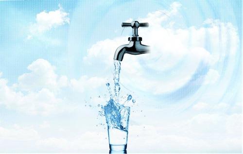 Vers une solution innovante de fourniture d'eau potable