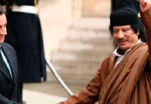 C'est la première fois qu'un président français est poursuivi pour un tel chef d'accusation