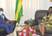 La France et la BAD restent engagées aux côtés du Togo