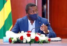 Feuille de route quinquennale : des ministres signent des engagements