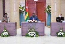 Deuxième jour du séminaire gouvernemental
