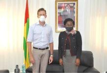 MCC : le Togo vise toujours le Compact