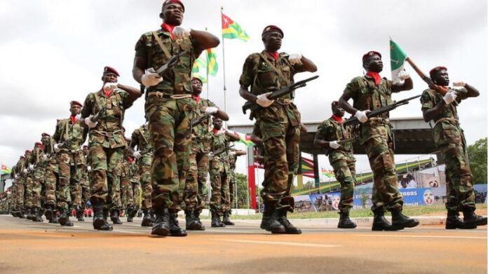 Nominations au sein de l'armée