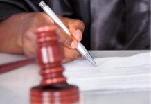 Nouvelle étape dans la procédure de déclaration des biens et avoirs
