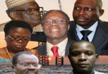 corrompua du petrolegate