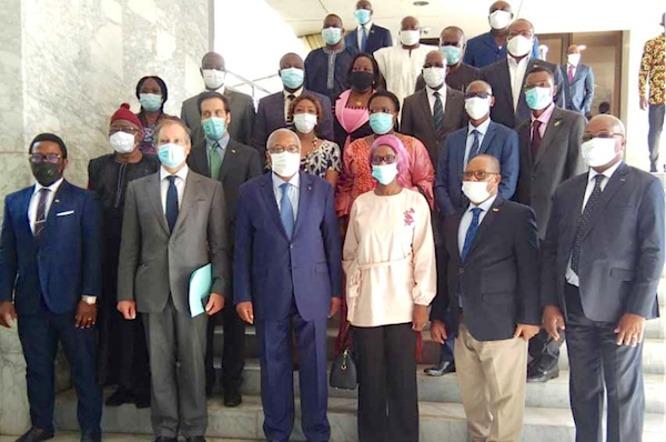 Les députés se forment au contrôle parlementaire