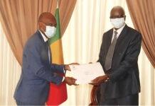 Le Togo reste disponible aux côtés du Mali