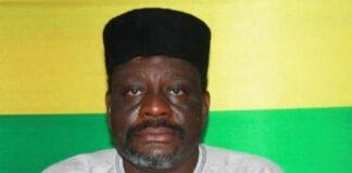ex-maire de agoe nyivé 4 Abdoulaye Adamou