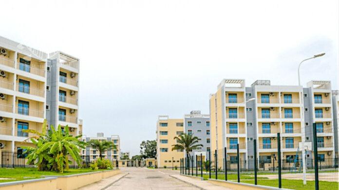 20 000 logements sociaux seront construits d'ici 2022