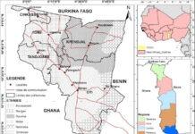 Localisation-de-la-region-des-savanes-du-Togo-ethnies-et-subdivisions-administratives