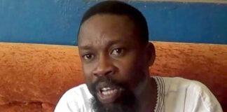 pasteur Dekpo Esaïe