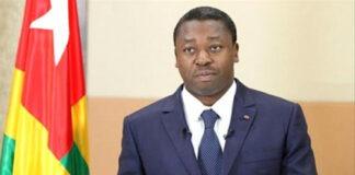 Faure Gnassingbé félicite Joe Biden, nouveau président des USA