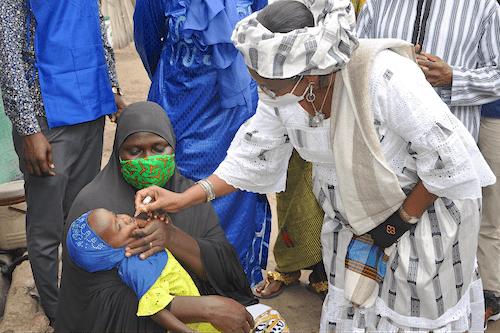 37032 715 000 enfants vaccins cette semaine contre ocb