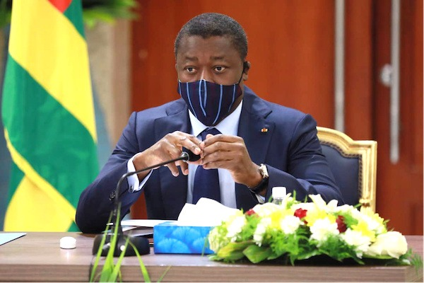 Covid-19 : la riposte sera réorganisée dans le Grand Lomé