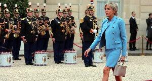Brigitte Macron  a toujours été impliquée dans la vie politique et sociale de son pays