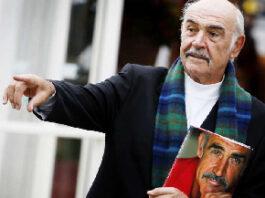 L'acteur écossais restera à jamais associé au célèbre espion britannique qu'il a incarné
