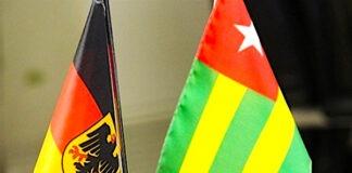 Le Togo et l'Allemagne passent en revue leur coopération