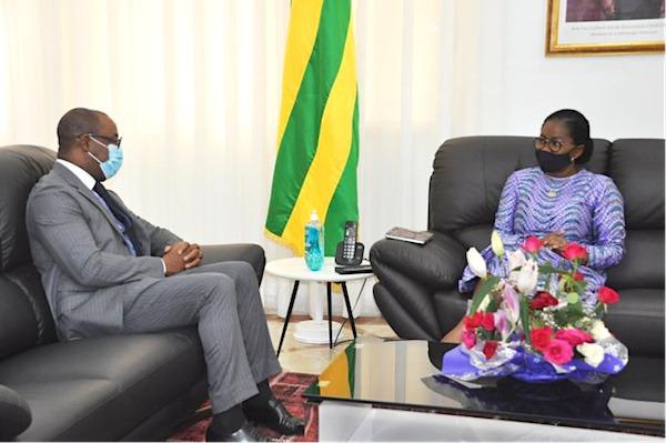 Convergence de vue entre le Togo et la BOAD