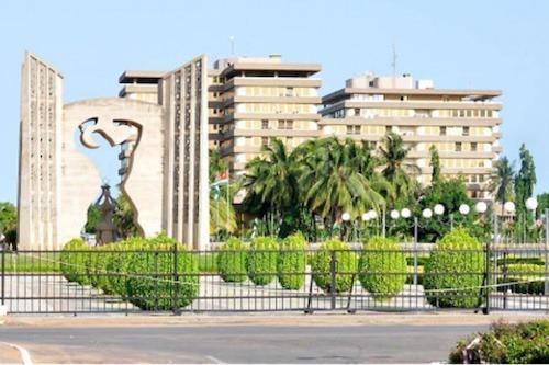Lomé accueille cette semaine les ministres du Conseil de l'Entente