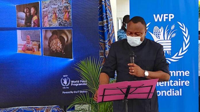 Le PAM aura bientôt une représentation entière au Togo