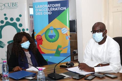 Covid-19 : un fonds de plus de 300 millions FCFA pour aider les MPME