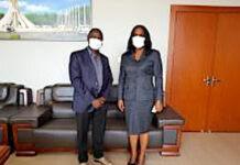Cuba a un nouvel ambassadeur au Togo