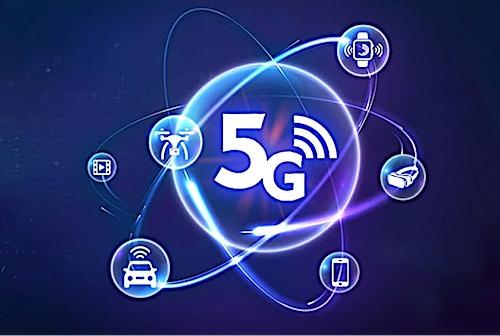 Le Togo, premier pays à déployer la 5G en Afrique de l'Ouest, selon Axian