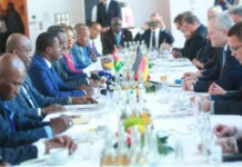 Le Togo et l'Allemagne se consultent la semaine prochaine