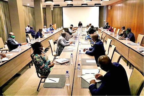 Inclusion financière : le gouvernement insiste sur la rigueur professionnelle des prestataires