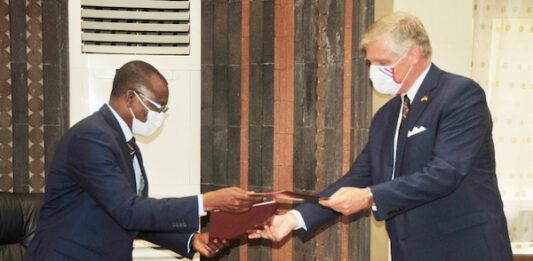 MCC : le Treshold entre en vigueur au Togo