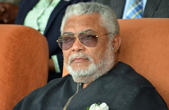Le Togo salue la mémoire de Jerry Rawlings et présente ses condoléances au Ghana