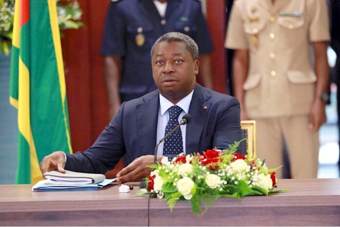 MCC : le Chef de l'Etat note « un progrès encourageant » et « de belles perspectives »