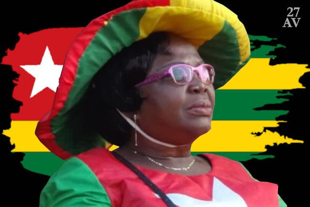 kafui adjamagbo johnson patriote
