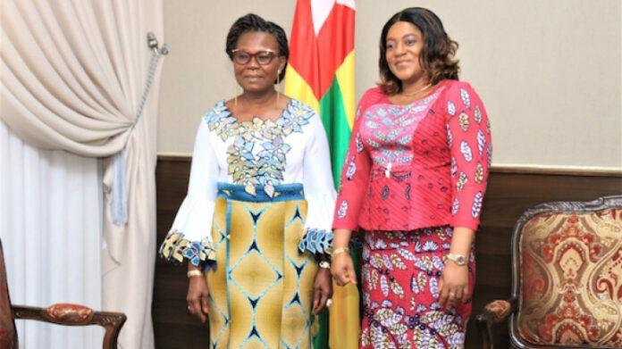 Le leadership de Faure Gnassingbé et Patrice Talon salués