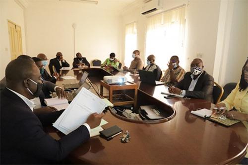 Assurance maladie : le Burkina Faso s'imprègne du modèle togolais