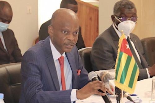 Dialogue politique : le Togo et l'UE satisfaits de leur coopération