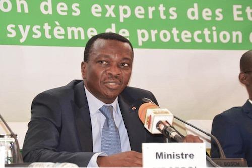 Les ministres de l'industrie de l'OAPI attendus à Lomé