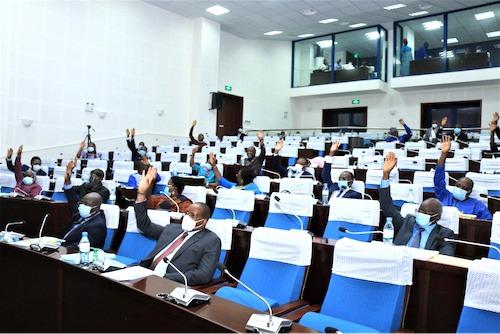 La propriété intellectuelle sera désormais mieux protégée au Togo