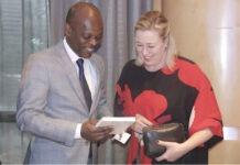 Vers un nouvel accord entre l'UE et les États d'Afrique, des Caraïbes et du Pacifique