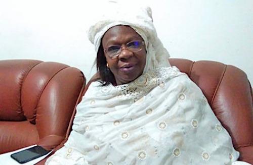 L'ambassadeur du Sénégal en fin de mission au Togo