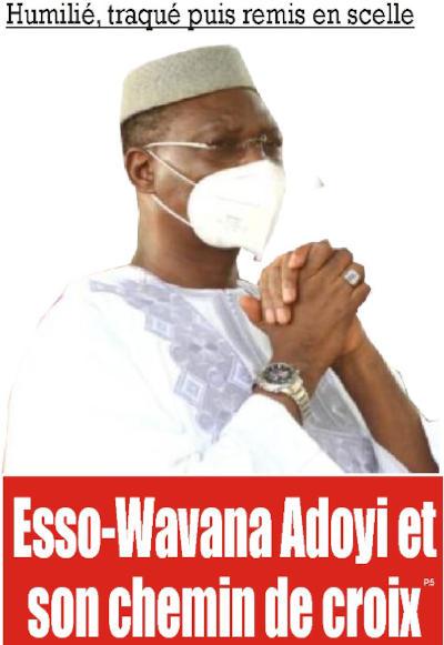 Adoyi Esso-wavana