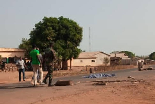 Bavure policière à Agbassikiti