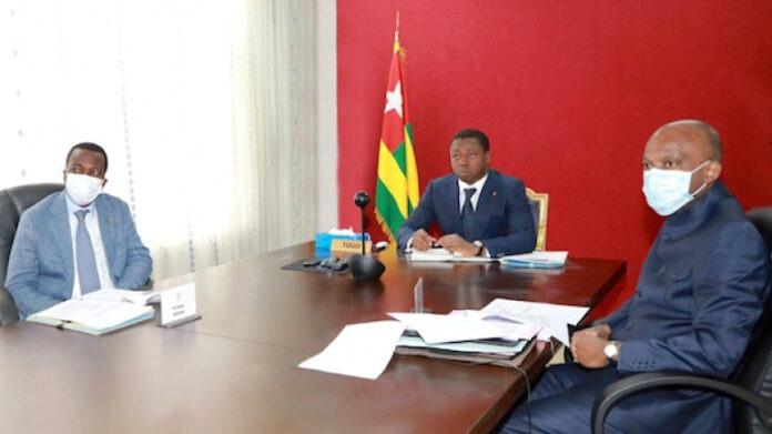 Le Chef de l'Etat participe au sommet de l'UA sur la ZLECAF