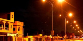 Le Gouvernement instaure un bouclage et un couvre-feu dans le Grand Tone à partir du 17 janvier