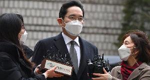 Une décision qui prive le géant technologique sud-coréen de son principal décideur
